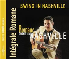 SWING IN NASHVILLE - INTEGRALE ROMANE VOL. 4