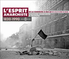 L'ESPRIT ANARCHISTE DE LA COMMUNE A MAI 68