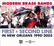 MODERN BRASS BANDS