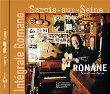 SAMOIS SUR SEINE - INTÉGRALE ROMANE VOL. 5