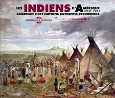 LES INDIENS D'AMÉRIQUE 1960-1961