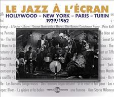 LE JAZZ À L'ÉCRAN (1929-1962)