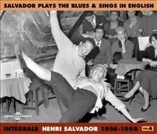 HENRI SALVADOR - INTEGRALR - VOL 4