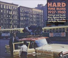 HARD TIME BLUES - 1927-1960