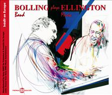 BOLLING PLAYS ELLINGTON