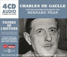 CHARLES DE GAULLE - UNE BIOGRAPHIE EXPLIQUÉE