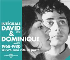 DAVID & DOMINIQUE