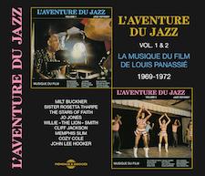 L'AVENTURE DU JAZZ VOL. 1 & 2