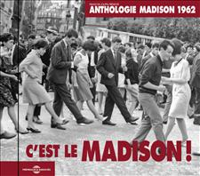 ANTHOLOGIE MADISON 1962