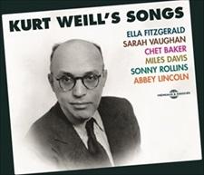 KURT WEILL'S SONGS