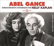 ABEL GANCE ENREGISTREMENTS HISTORIQUES