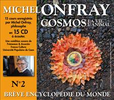BREVE ENCYCLOPEDIE DU MONDE - Vol 2 - MICHEL ONFRAY