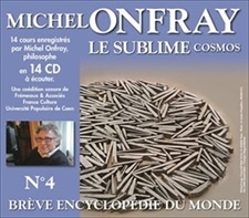 BREVE ENCYCLOPEDIE DU MONDE VOL 4 - MICHEL ONFRAY