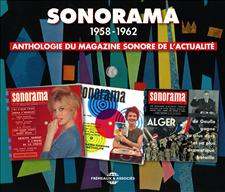 SONORAMA 1958-1962