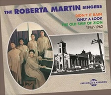 THE ROBERTA MARTIN SINGERS