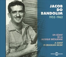 JACOB DO BANDOLIM