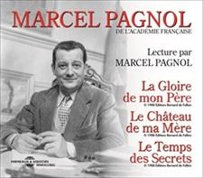 LECTURE INTEGRALE PAR MARCEL PAGNOL