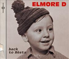 ELMORE D - BACK TO HESTA