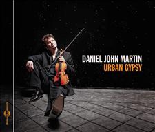 URBAN GYPSY - DANIEL JOHN MARTIN