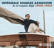 CHARLES AZNAVOUR - INTÉGRALE 1948-1962
