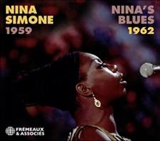 NINA SIMONE - NINA'S BLUES