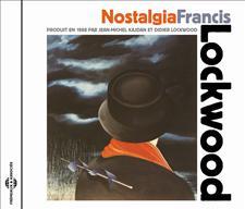 NOSTALGIA (1988)  (AVEC ALDO ROMANO, PETER GRITZ ET GILLES NATUREL)