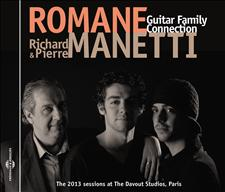ROMANE, PIERRE & RICHARD MANETTI