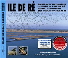 ILE DE RE (AMBIANCES NATURELLES ET FAUNE DE L'ILE DE RE)