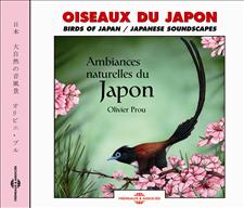 OISEAUX DU JAPON - BIRDS OF JAPAN