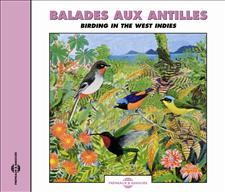 BALADES AUX ANTILLES