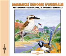 AMBIANCES SONORES D'AUSTRALIE