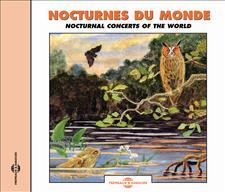 NOCTURNES DU MONDE