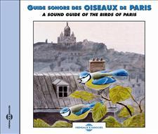 GUIDE SONORE DES OISEAUX DE PARIS