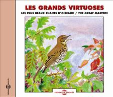 LES GRANDS VIRTUOSES VOL 1