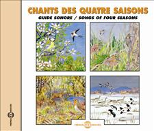CHANTS DES QUATRE SAISONS