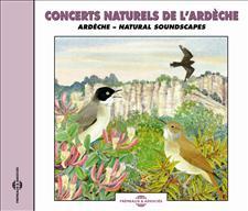 CONCERTS NATURELS DE L'ARDECHE