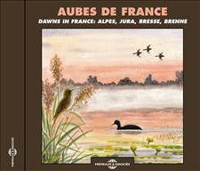 AUBES DE FRANCE - AMBIANCES NATURELLES
