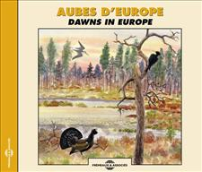 AUBES D'EUROPE - AMBIANCES NATURELLES