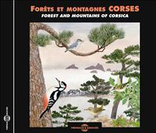 FORÊTS ET MONTAGNES CORSES (AMBIANCES NATURELLES)