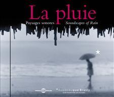LA PLUIE - PAYSAGES SONORES