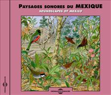 PAYSAGES SONORES DU MEXIQUE