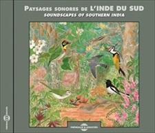 PAYSAGES SONORES DE L'INDE DU SUD