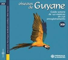 OISEAUX DE GUYANE