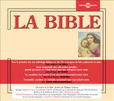 LA BIBLE - ANCIEN ET NOUVEAU TESTAMENT
