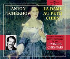 LA DAME AU PETIT CHIEN - ANTON TCHEKHOV