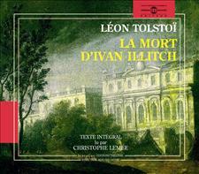 LA MORT D'IVAN ILLITCH - LEON TOLSTOI