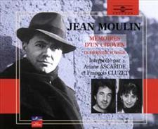 JEAN MOULIN - MEMOIRES D'UN CITOYEN