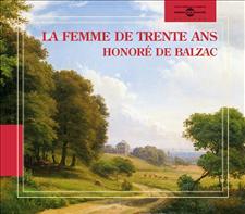 LA FEMME DE TRENTE ANS - HONORE DE BALZAC