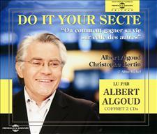 DO IT YOUR SECTE - ALBERT ALGOUD