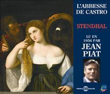 L'ABBESSE DE CASTRO - STENDHAL